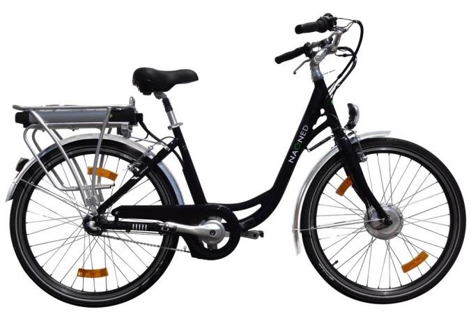 Vélo électrique Naoned Newton