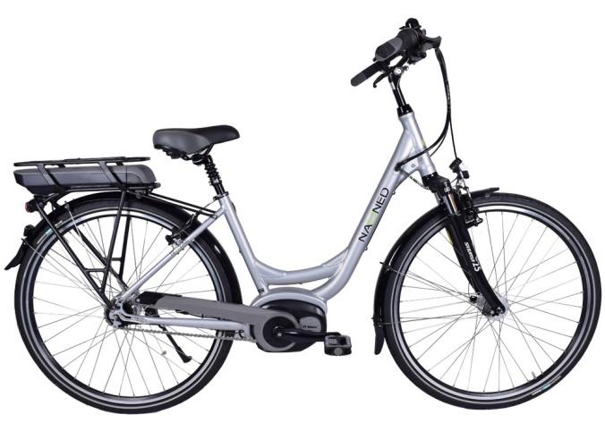 Vélo électrique motorisation Bosch
